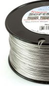 Softstrand Coated Wire