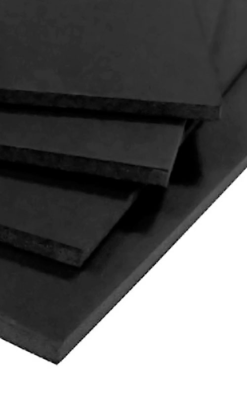 Black Foamcore