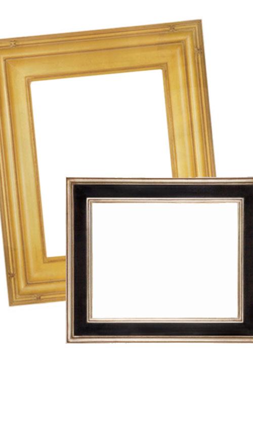 Omega Gallery Frames