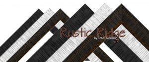 Rustic Ridge Collection