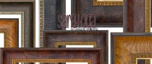 Saratoga Collection