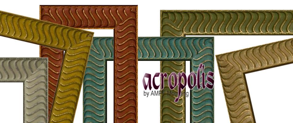 Acropolis Collection