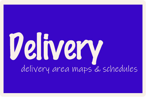 Delivery Areas