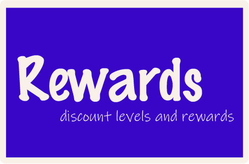 Discounts & Rewards