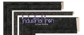 Industrial Iron Collection