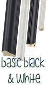 Basic Black / White Collection