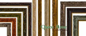 Queen Anne Collection