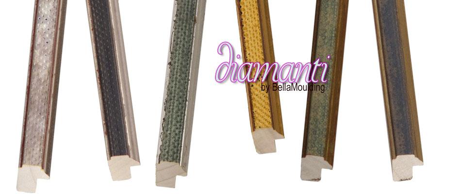 Diamanti Collection